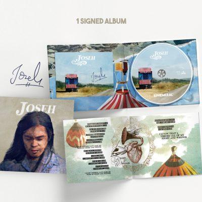Album Various