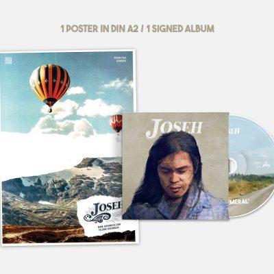 Album + Poster